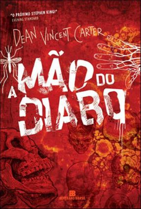 a Mão do Diabo - Carter,Dean Vincent | Hoshan.org