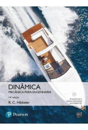 Dinâmica - Mecânica Para Engenharia - Hibbeler,R. C. | Hoshan.org