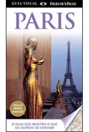 Guia Visual - Paris - Inclui Mapa Avulso - Kindersley,Dorling Kindersley,Dorling pdf epub