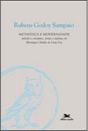 Metafísica e Modernidade - Vários Autores | Nisrs.org