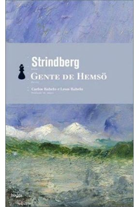 Gente de Hemso - Strindberg,August | Tagrny.org