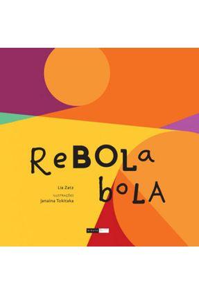 Rebola Bola - Zatz,Lia Zatz,Lia | Hoshan.org