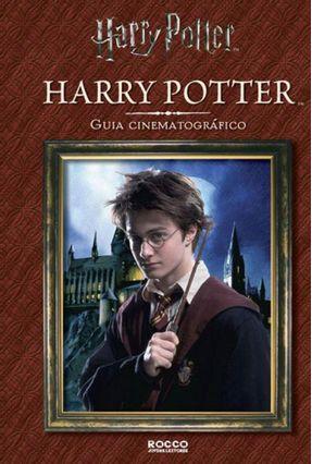 Harry Potter - Guia Cinematográfico - Baker,Felicity Baker,Felicity pdf epub