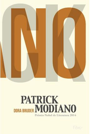 Dora Bruder - 2ª Ed. 2014 - Modiano,Patrick   Hoshan.org