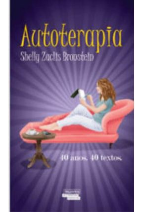 Autoterapia - Bronstein,Shelly Zaclis | Tagrny.org