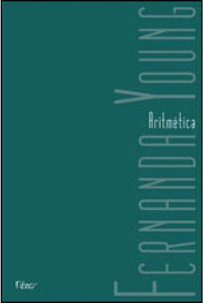 Aritmética - Young,Fernanda Young,Fernanda pdf epub