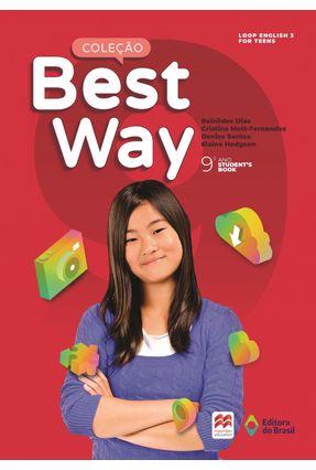 Loop English For Teens 3 - Student's Book With Digital Book - Mott-Fernández Mott-Fernández pdf epub