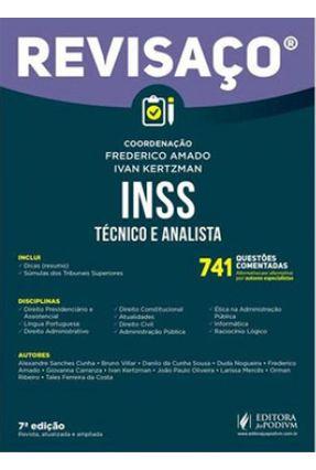 INSS - Revisaço - Amado,Frederico Kertzman,Ivan   Hoshan.org
