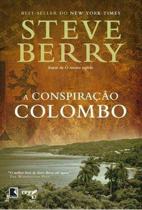 A Conspiração Colombo - Berry,Steve   Nisrs.org