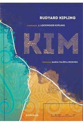 Kim - Kipling,Joseph Rudyard pdf epub