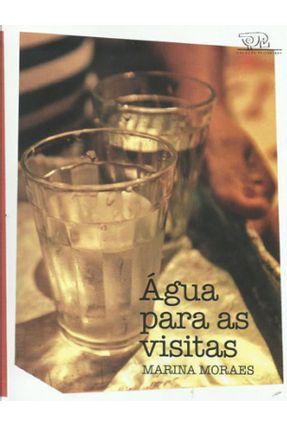 Água Para As Visitas - Col. Passarinho - Moraes,Marina pdf epub