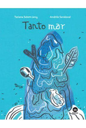Tanto Mar - Levy, Tatiana Salem pdf epub