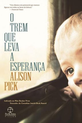 O Trem Que Leva A Esperança - Pick,Alison Lisboa,Adriana | Hoshan.org