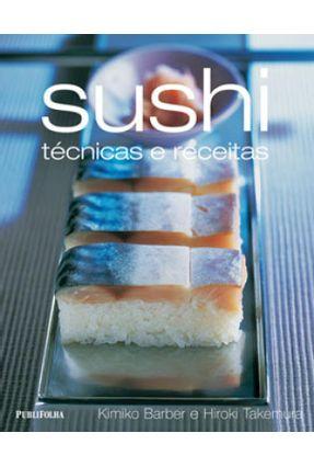 Sushi - Barber,Kimiko Takemura,Hiroki   Tagrny.org