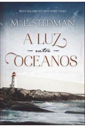A Luz Entre Oceanos - Stedman,M. L. Stedman,M. L. | Hoshan.org