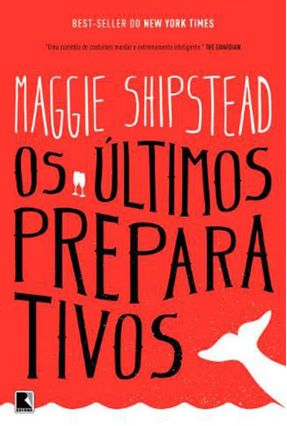 Os Últimos Preparativos - Shipstead,Maggie   Hoshan.org