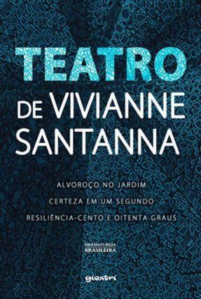 Teatro de Vivianne Santanna - Santanna,Vivanne pdf epub