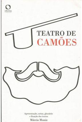 Teatro de Camões - Muniz,Márcio | Hoshan.org