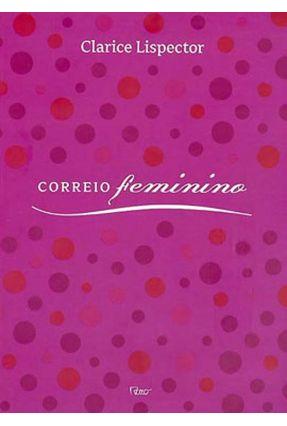 Correio Feminino - Lispector,Clarice Lispector,Clarice   Hoshan.org