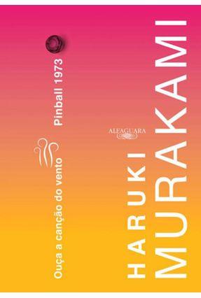 Ouça A Canção Do Vento & Pinball 1973 - Murakami,Haruki Murakami,Haruki | Tagrny.org