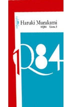 1Q84 - Vol. 3 - Murakami,Haruki pdf epub