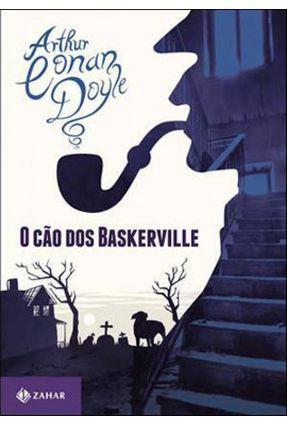 O Cão Dos Baskerville - Edição Bolso de Luxo - Doyle,Arthur Conan Doyle,Arthur Conan | Hoshan.org