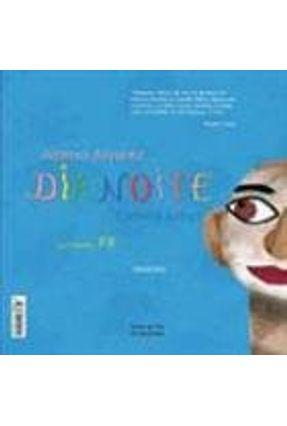 Dia Noite - Col. Livros da Ilha - Alvarez,Alonso Jabur,Camila   Hoshan.org