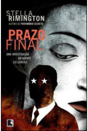 Prazo Final - Rimington,Stella | Hoshan.org