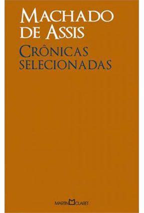 Crônicas Selecionadas - Assis,Machado de   Hoshan.org