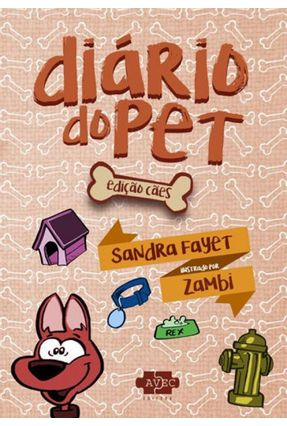 Diario do Pet - Edição Cães - Fayet,Sandra | Hoshan.org