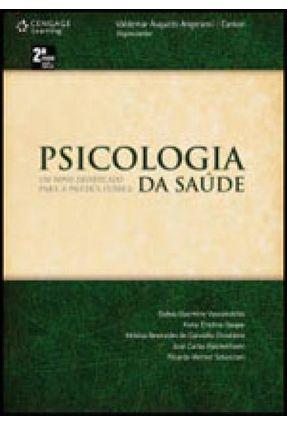 Psicologia da Saúde - 2ª Ed. - Angerami Camon,Valdemar Augusto pdf epub