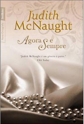 Agora e Sempre - Nova Ortografia - Mcnaught,Judith Mcnaught,Judith pdf epub