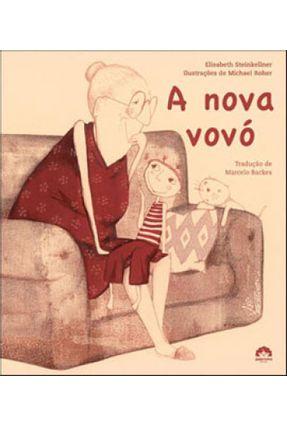 A Nova Vovó - Steinkellner,Elisabeth pdf epub
