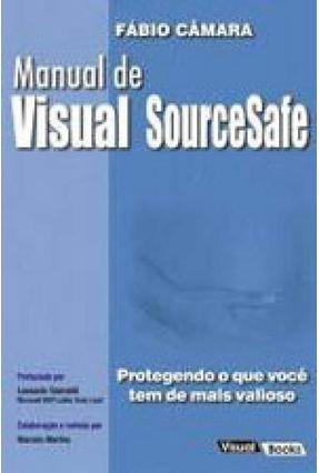 Manual de Visual Sourcesafe - Camara,Fabio | Tagrny.org