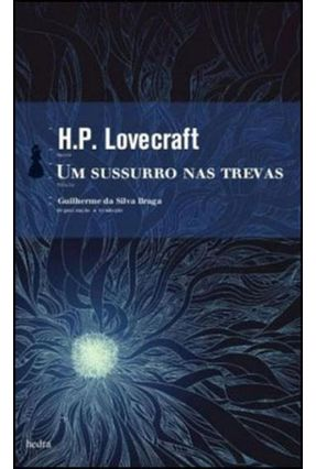 Um Sussurro Nas Trevas - Lovecraft,H. P. pdf epub