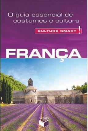 Culture Smart - França - Tomalin,Barry pdf epub