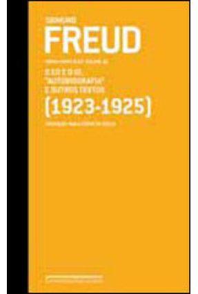 Sigmund Freud - Obras Completas - Vol. 16 - o Eu e o Id -