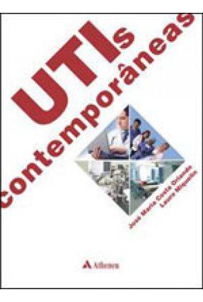 Utis Contemporâneas - Orlando,José Maria da Costa Miquelin,Lauro pdf epub