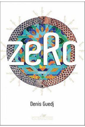 Zero ou As Cinco Vidas De Aemer - Guedj,Denis pdf epub