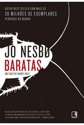 Baratas - Nesbo,Jo | Tagrny.org