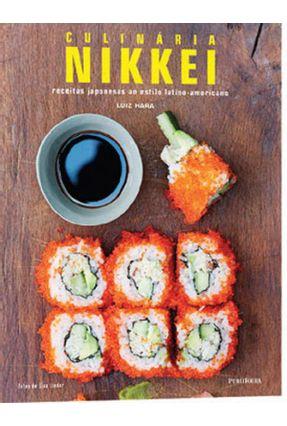 Culinária Nikkei - Hara,Luiz pdf epub