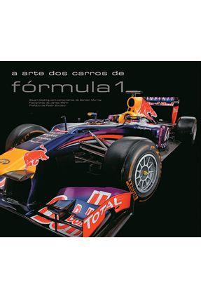 A Arte Dos Carros do Fórmula 1 -  pdf epub