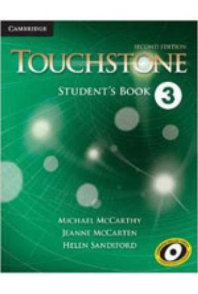 Touchstone 3 - Student's Book - 2nd Ed - Cambridge University Press | Hoshan.org