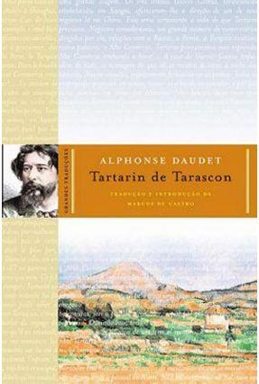 Tartarin de Tarascon - Daudet,Alphonse | Tagrny.org