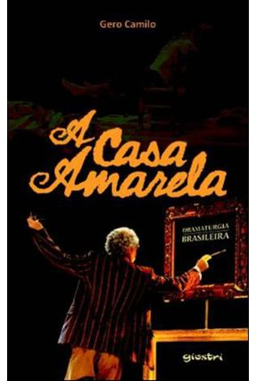 A Casa Amarela - Camilo,Gero pdf epub