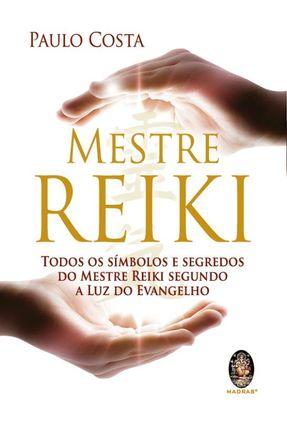 Mestre Reiki - Costa,Paulo | Nisrs.org