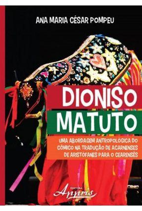 Dioniso Matuto - Pompeu,Ana Maria César | Nisrs.org