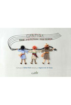Cantiga Dos Meninos Pastores - Prado,Adelia pdf epub