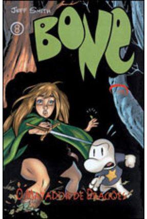 Bone 7 - A Vila Fortificada - Smith,Jeff | Tagrny.org