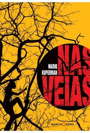 Nas Veias - Kuperman,Mario | Hoshan.org